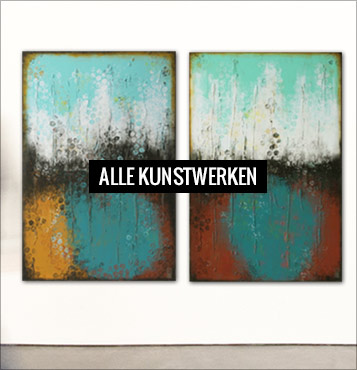 Kunst kopen online - Modern & Abstract
